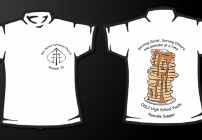 OSLC Fundraiser Shirts