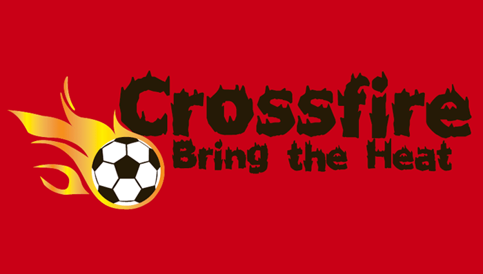 Crossfire Soccer T-Shirts