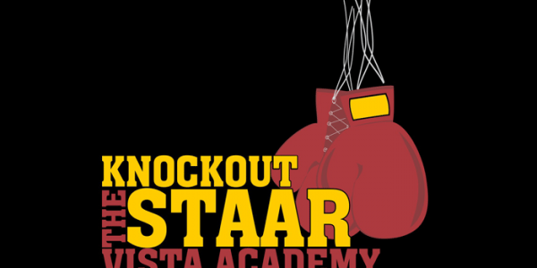 STAAR T-Shirts, Knockout