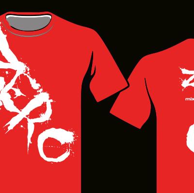 Zero Dojo Custom T-Shirts