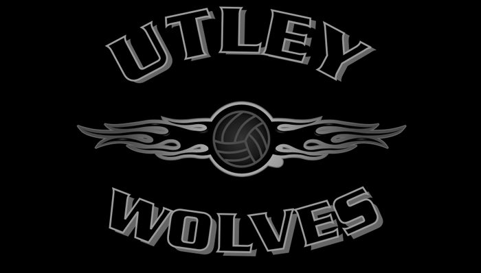 Volleyball Shirts | Utley Wolves | Rockwall