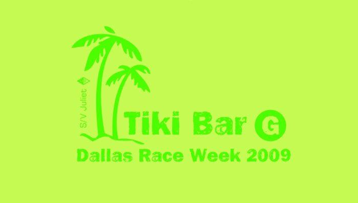 Dallas Race Week 2009
