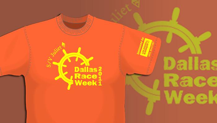 Dallas Race Week 2011