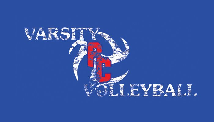 T-Shirts Rockwall Christian Volleyball