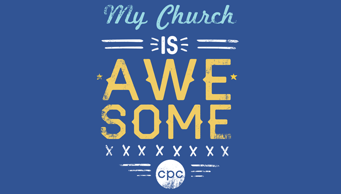 CPC – My Church is Awesome