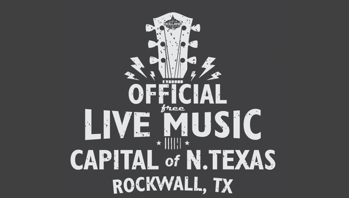 Official Free Live Music Capital of North Texas