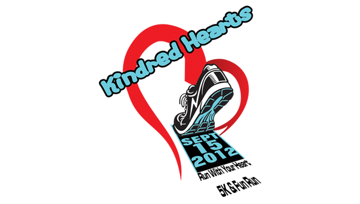 Kindred Hearts 5K