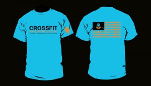 Crossfit T-Shirts