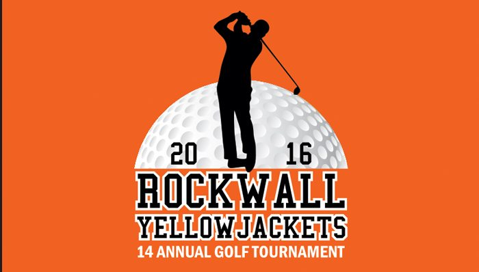 Rockwall Golf Team 2016
