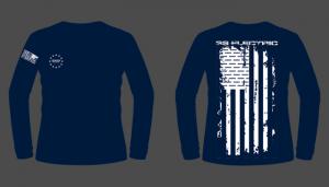 American Flag Custom T-Shirts
